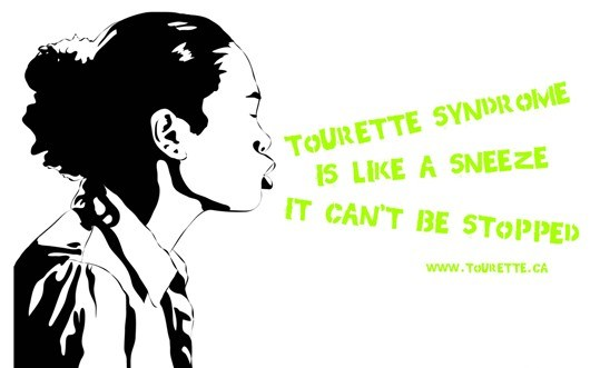 tourette